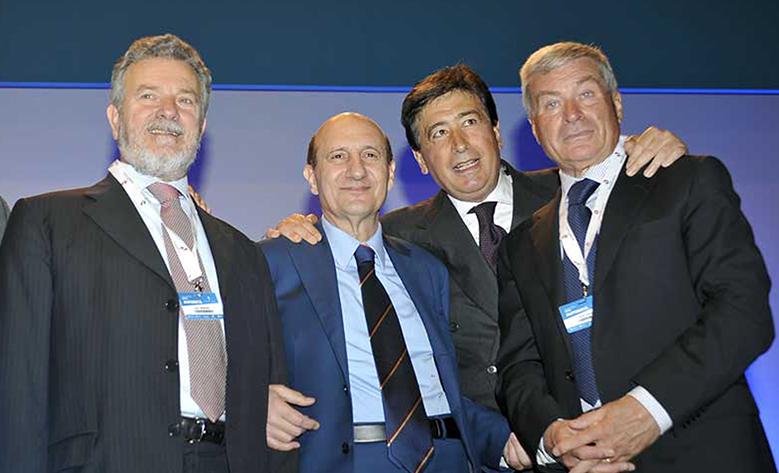 Convegno Rete Imprese Italia: al centro Giacomo Basso Casartigiani